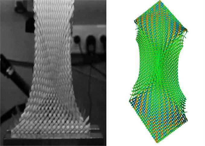 黑科技,前瞻技术,ITWM研究所,弗劳霍恩夫技术经济数学研究所,弗劳霍恩夫增强型纤维塑料,弗劳霍恩夫FRP,汽车新技术